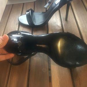 Steve Madden Shoes - Steve Madden – Indulge Sandal (Black Color)